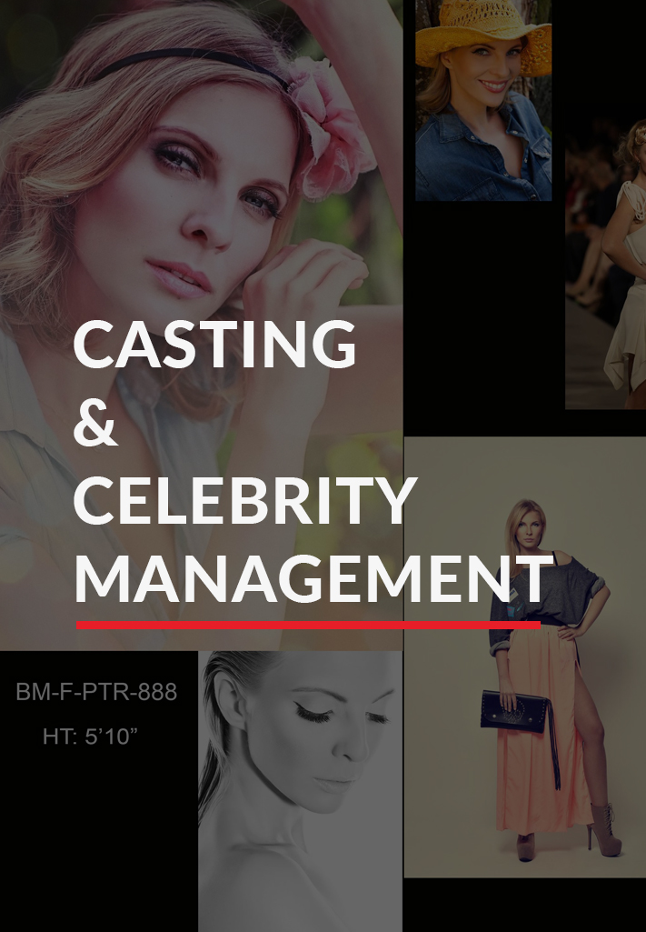 casting agency